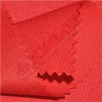 7oz twill cotton nylon anti-fire overall fabric
