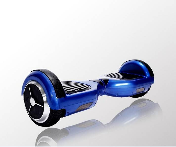 Smart Balance 2 wheel Electric Standing Scooter Monorover Hoverboard Unicycle Airboard Two Wheels