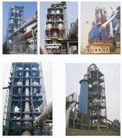 Qualified Prochange brand Five-stage Cyclone Preheater