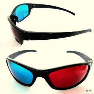 3D Clip-On Glasses