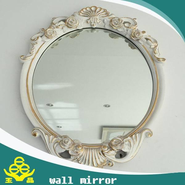 2015 hot sale OEM wall hanging mirror ,decorative mirror ,IKEA mirror
