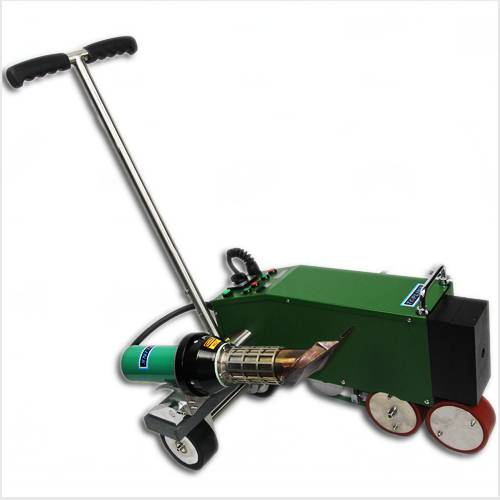Hot Sale pvc welding machine portable/TPO welding machine/hot air welding machine