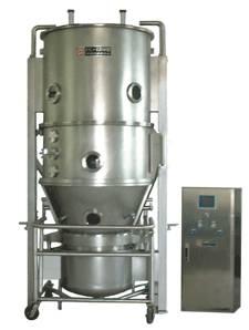 FL-B/ PGL-B fluid bed granulator
