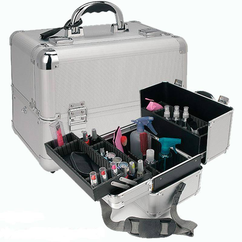 aluminum makeup caseKL-C015
