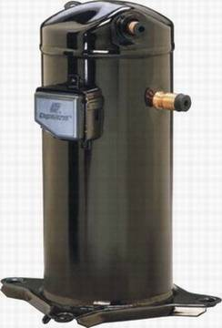 ZF Copeland compressor