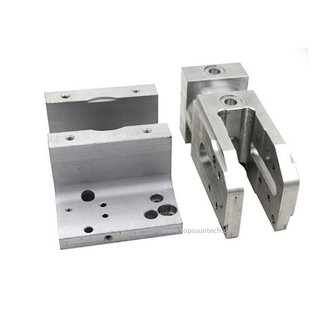 CNC rapid machining plastic prototyping Manufacturer Supplied CNC Milling Metal Plastic Prototyping