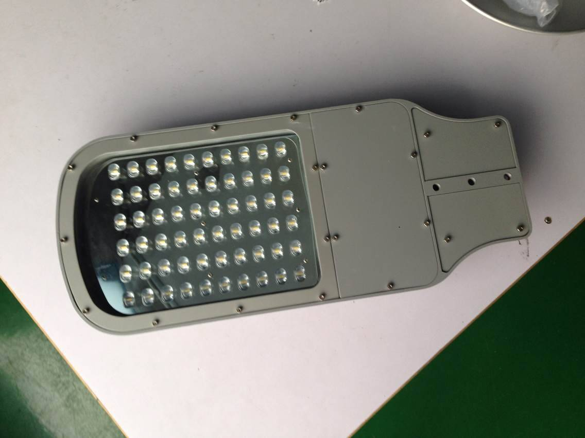 led street light with IP68