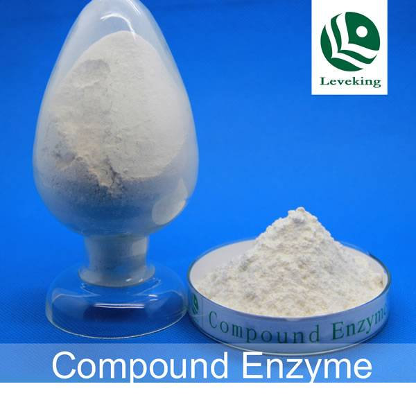 Compound enzyme