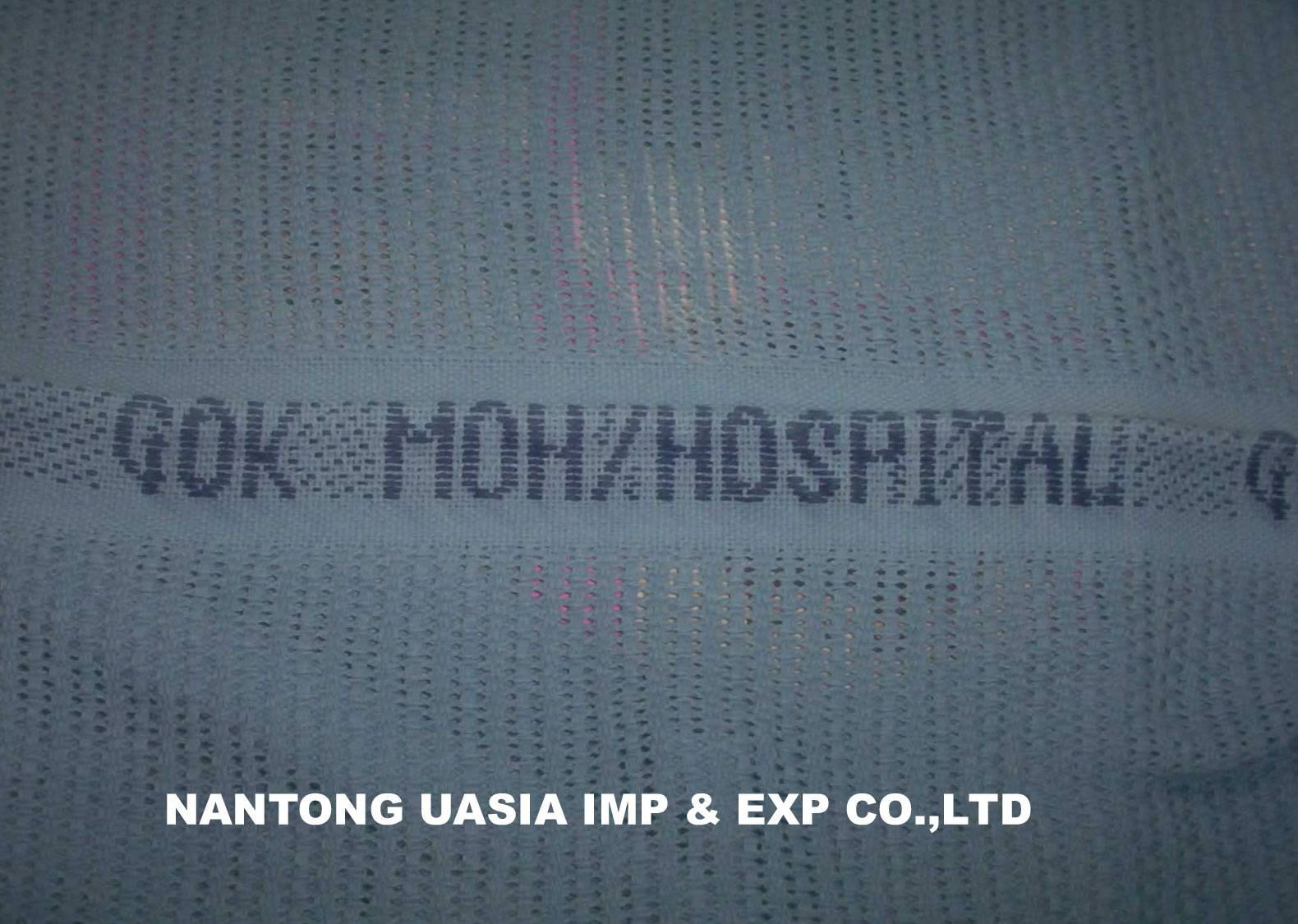 100% Cotton Hospital Thermal Blankets