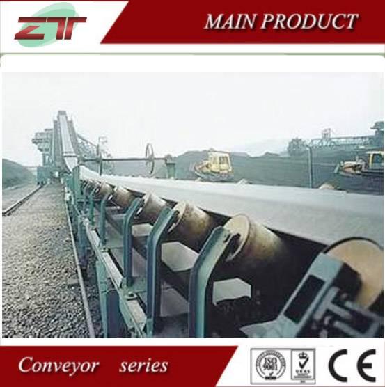 Nylon Sandwich Fabric Conveyor Belts