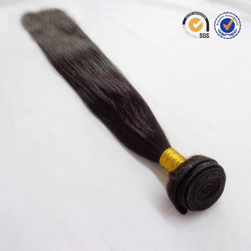 black hair weaving