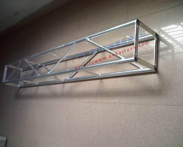 250x250mm Display truss/Screw truss/Light truss/Show truss/Booth truss/Exhibition truss/Truss