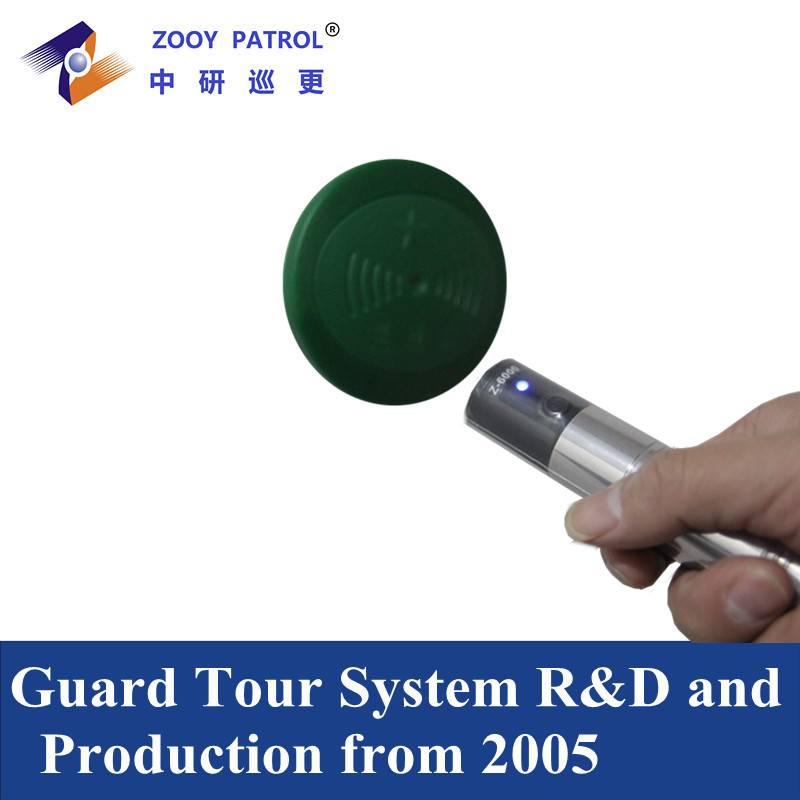 Sell Stainless Steel Economical Guard Tour System