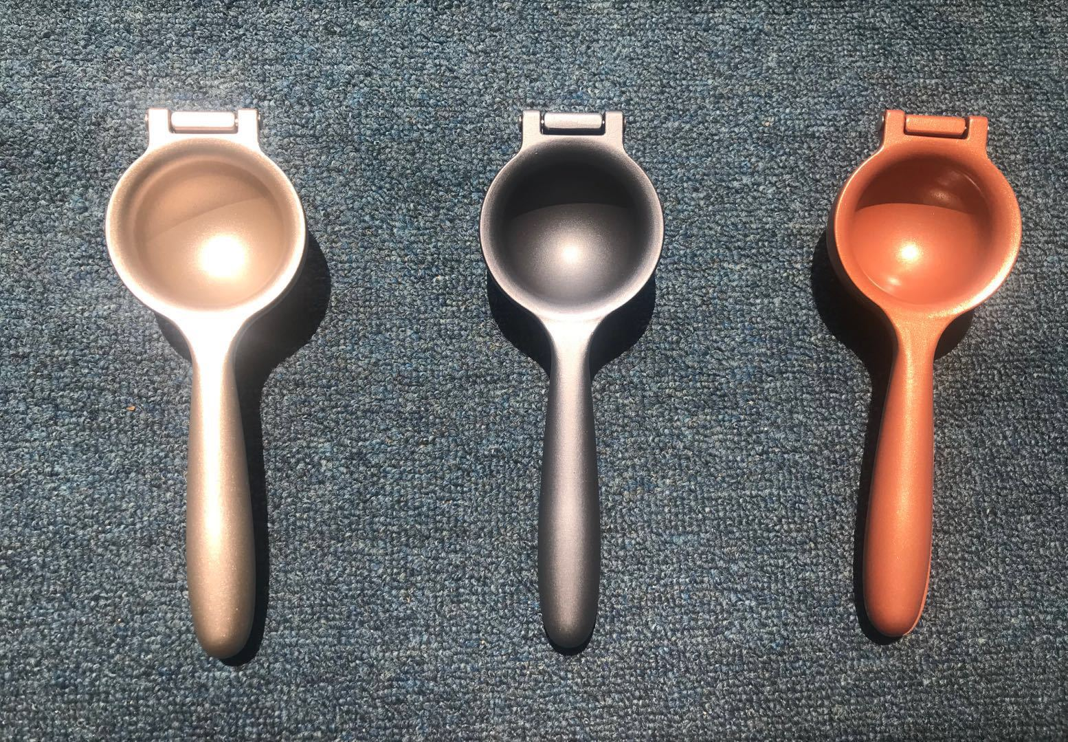 Aluminium Lemon Squeezer