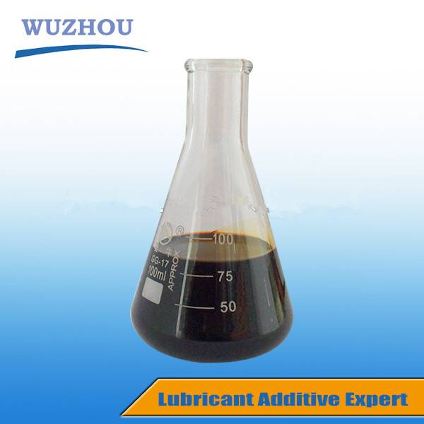 T104A TBN25 Low Base Synthetic Alkyl Benzene Calcium Sulfonate