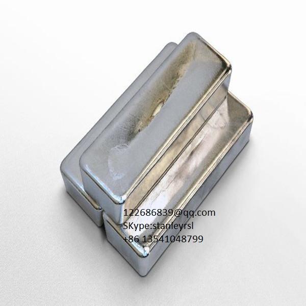99.995%Indium,4N5Indium