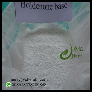 High Purity Steroid Powder Boldenone Base 846-48-0