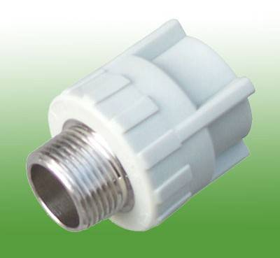 Sell PPR & PE pipe and fittings