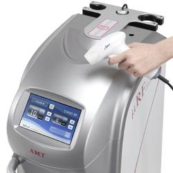 Micro-needle Fractional RF, RAFCELL