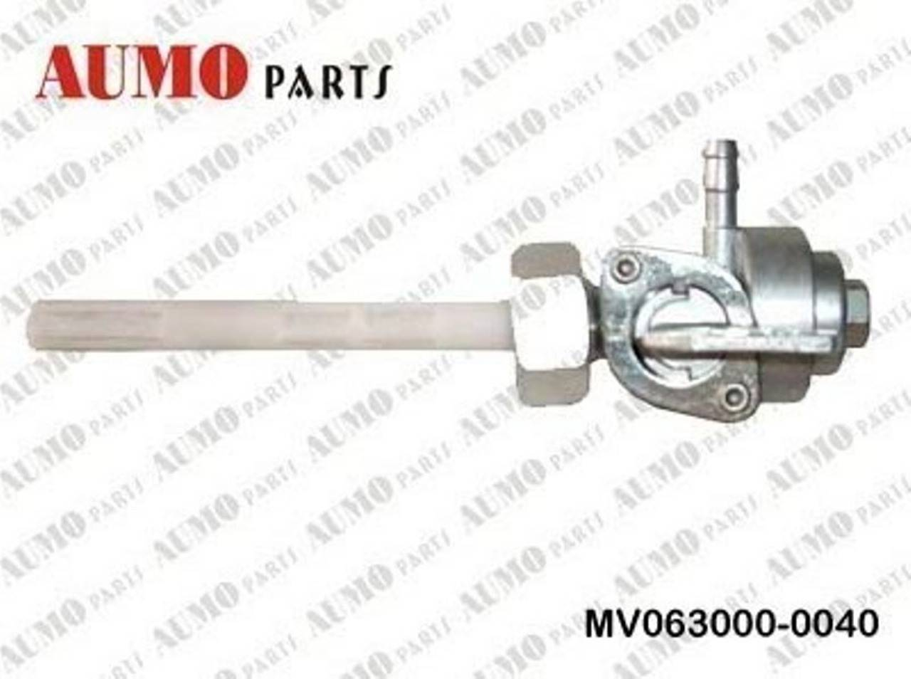 Fuel Cock, M16X1.5 for 253FMM 250cc (MV063000-0040)
