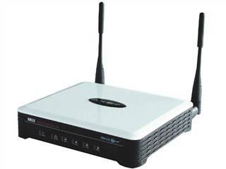 DDWRT WiFi Router (VPN)
