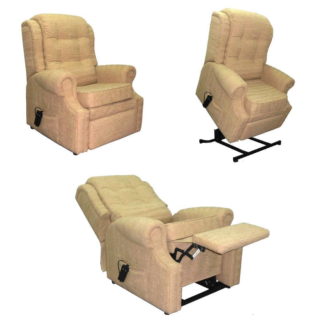 BH-8199 Lift Chair, Recliner Chair, Home Care Furniture