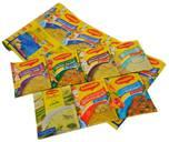 Sachet Packaging for Soup