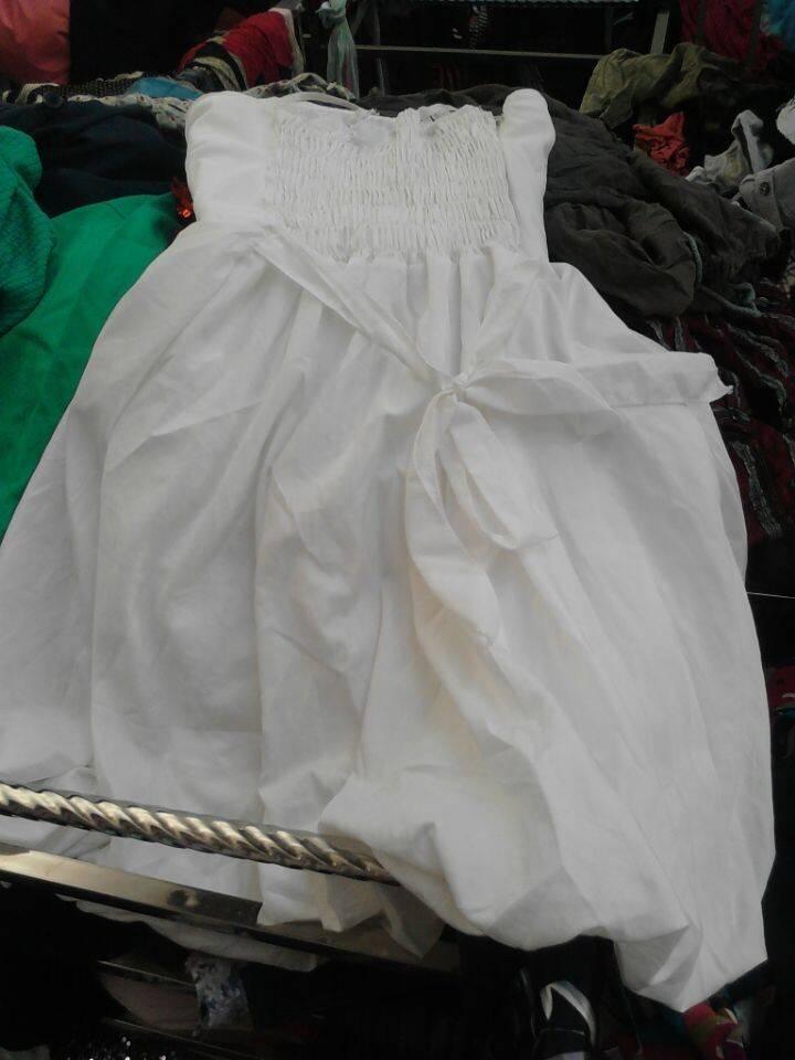 china used clothing