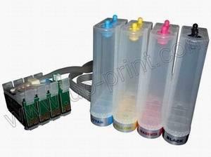 Ciss for Epson TX110/TX111/TX210/TX410/TX510