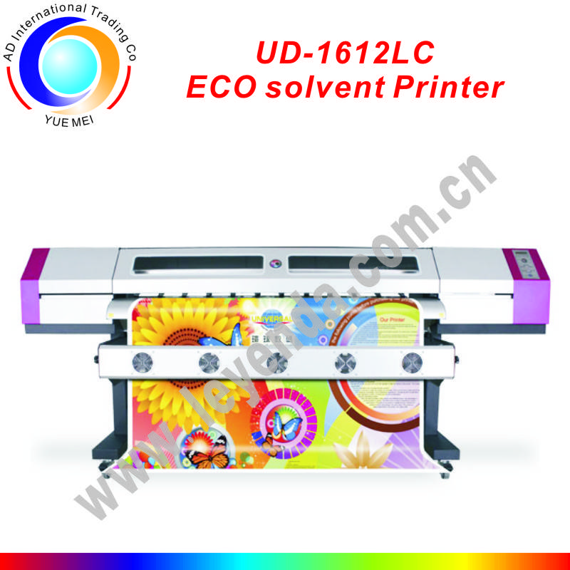 low cost hot sale large banner printer
