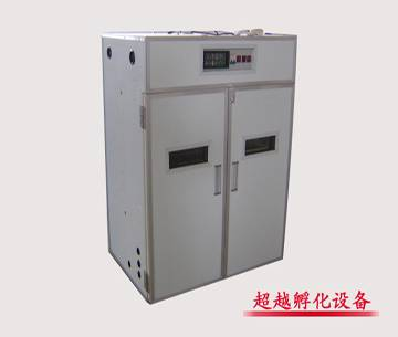 supply egg incubator of 880 pieces eggs
