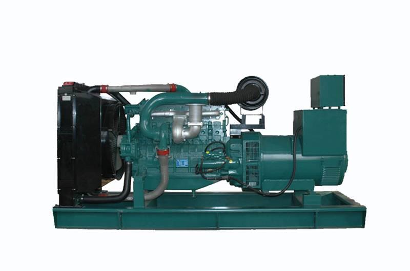 Daewood diesel generator set 50KW-650KW