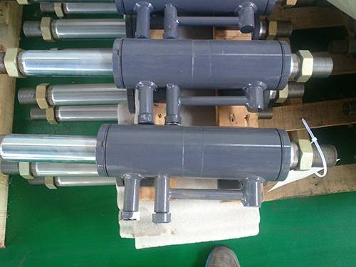 Dozer Cylinder