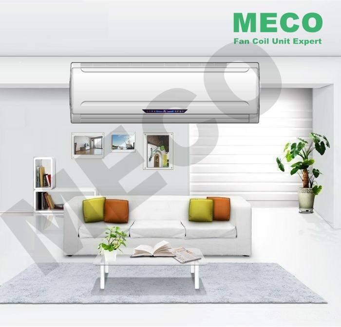 high wall fan coil unit
