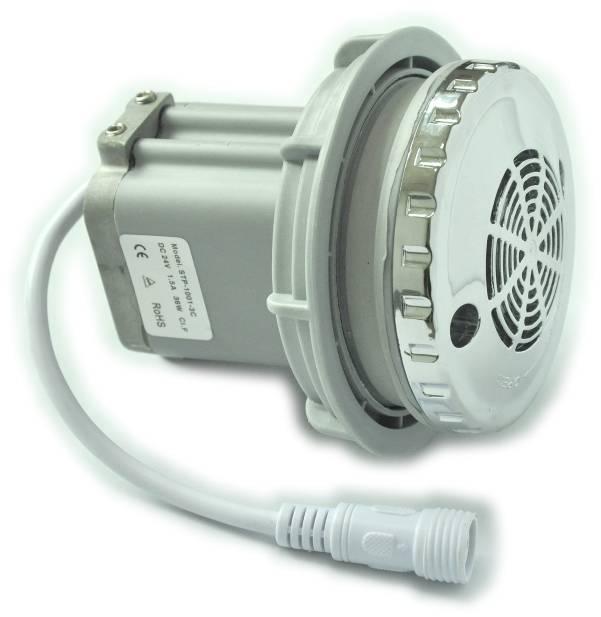 24V tube-frre pump