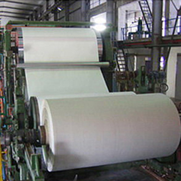 2800mm waste paper recyling machine
