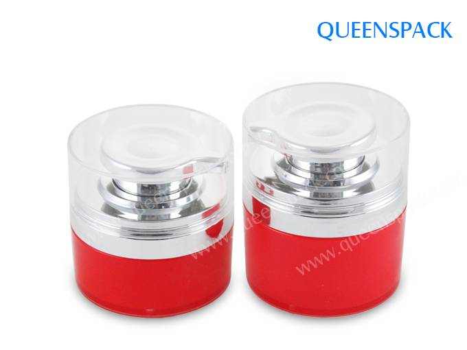 CREAM JAR (QS1025C)