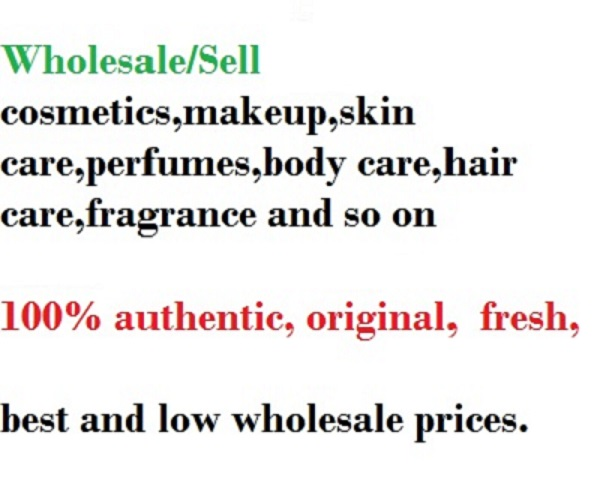 Wholesale Cosmetics, Makeup, Skin Care, Perfumes, Hair Care, 3