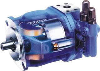 Hydraulic Pump, Hydraulic Piston Pump