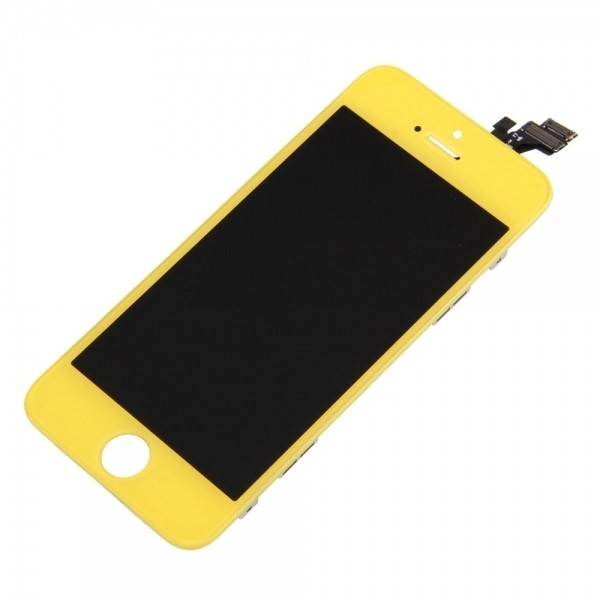 for iphone5 lcd with touch full assembly