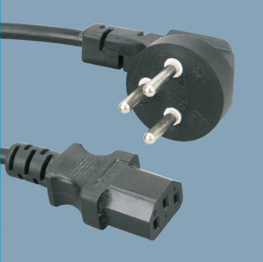 Israel SII approved Power cords with plugs