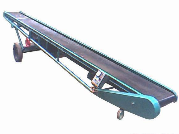 Conveying equipment new product Belt Conveyer for sale