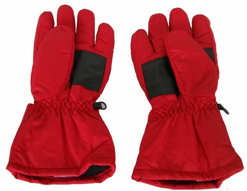 heating warm ski gloves/heated sports gloves