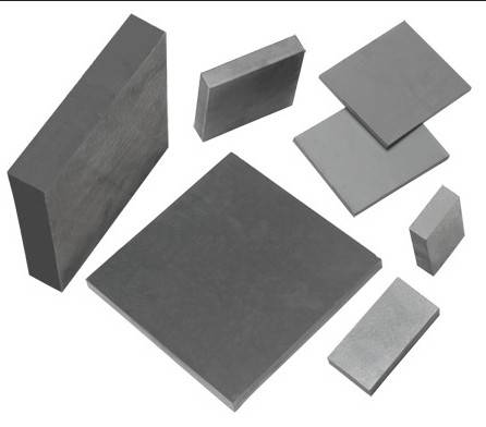 Yg15 Tungsten Carbide Blanks with Wear-Resistant Parts