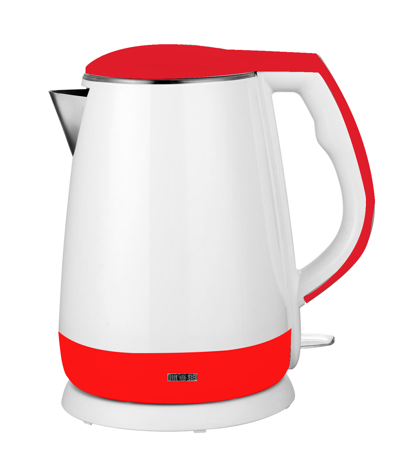 1.5L indoor used electric kettle