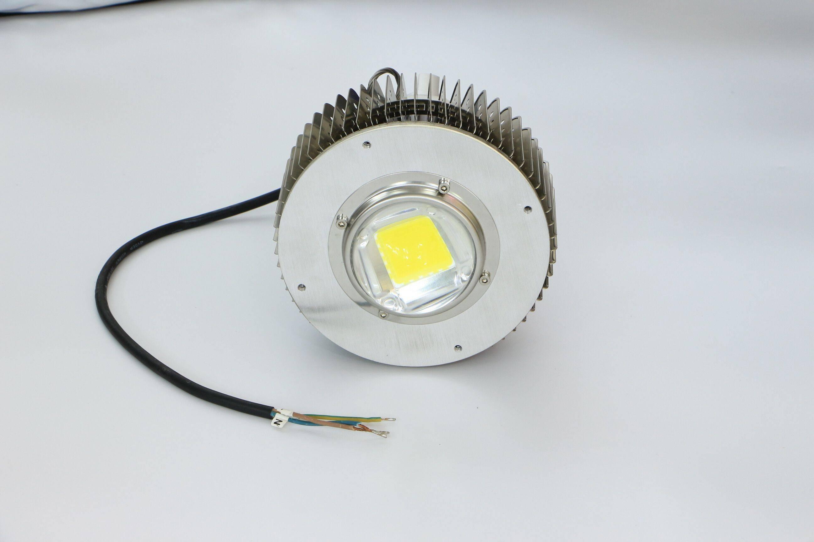 100W high brightness LED Street Lights patio lights floodlight