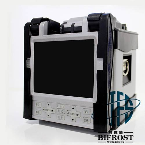 high speed and durable Optical Fiber Fusion Splicer FS-86