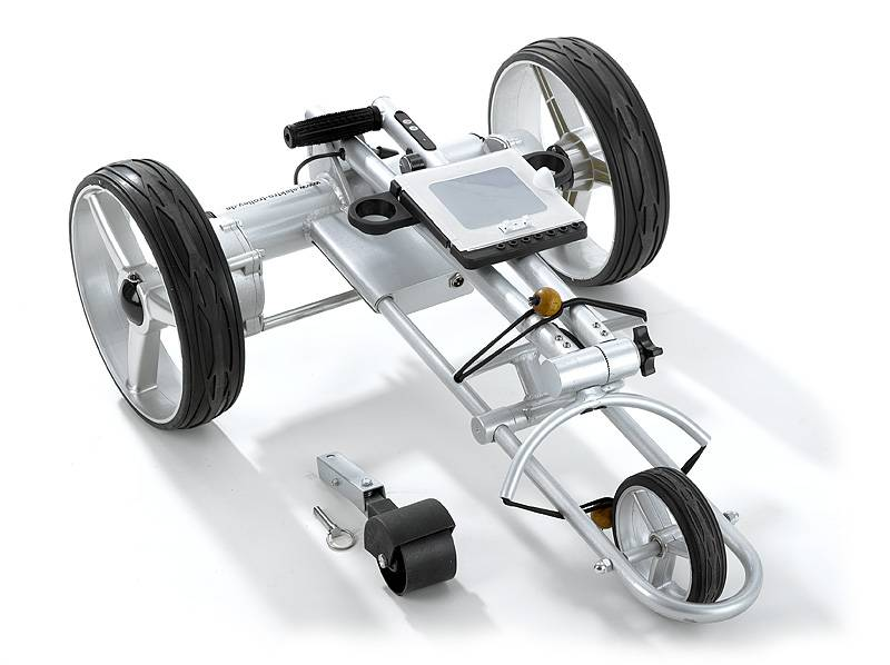 The unique design golf buggy X1R