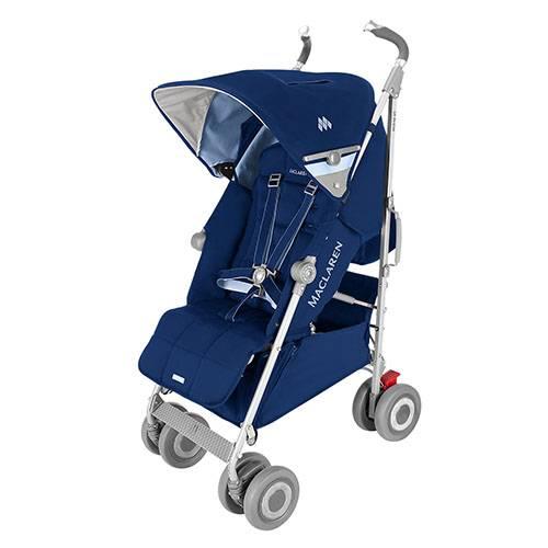 MACLAREN Techno XLR Stroller FREE Shipping