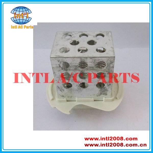 Opel Mavano Heater motor blower resistor